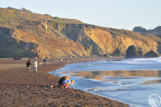 Rodeo Beach - YourCoast