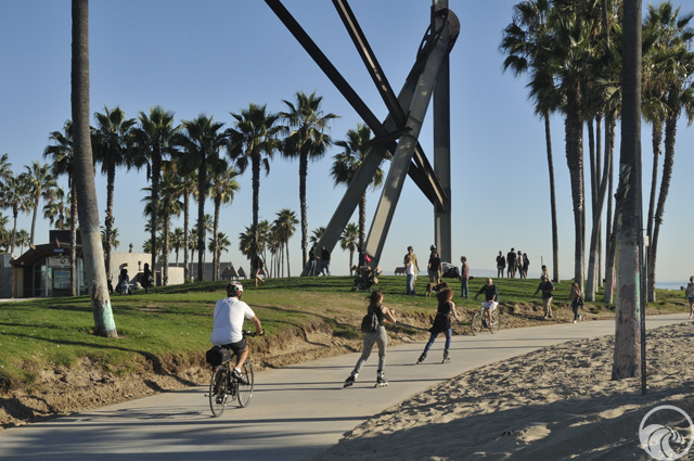 Venice City Beach - YourCoast