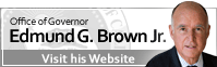 Governor Edmund G. Brown Jr. -- Go to his site!