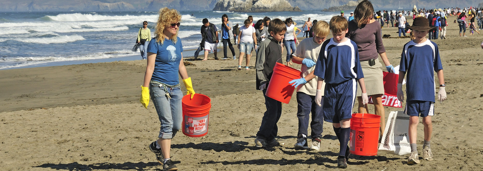 Image result for california coastal cleanup day 2019
