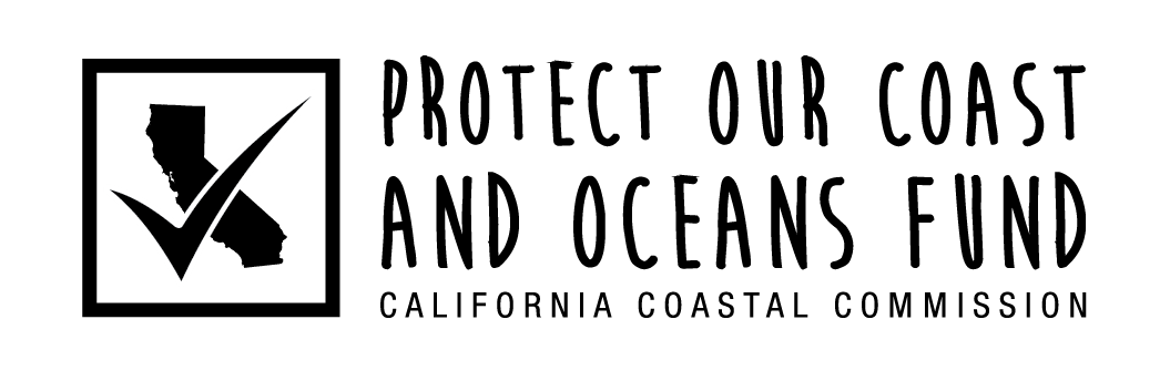 Protect Our Coast and Oceans Fund logo